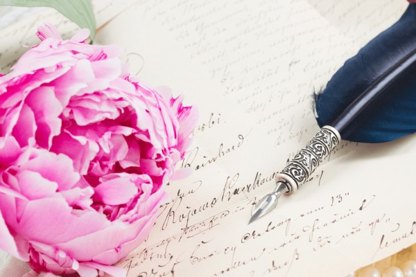書いた字から浮かび上がる性格や恋愛観!筆跡診断まとめ