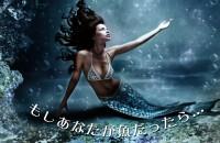 大海を泳ぐ一匹の魚だったらどんな魚・・・魚に例えるあなたの生態と恋愛傾向