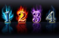 【イラスト4択】 あなたの心のなかの炎は?