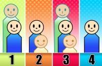 【一問一答でズバッとわかります☆】兄弟姉妹の構成と順番は?「生まれ順性格診断」