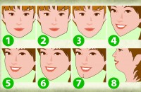 【人相学占い・顔相学占い】あなたのあごはどんな形?あごで診る性格診断