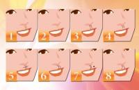 【人相学占い・顔相学占い】鼻の下の溝で、幸せになれるかが判る?「人中で診る開運力」