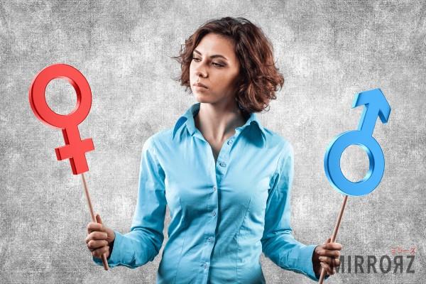 あなたの本当の性別がわかる・・・男・女関連診断まとめ