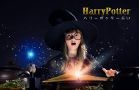 ホグワーツ魔法魔術学校に入学!ハリーポッター占い診断